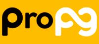 Logo da Pró-Reitoria de Pós-Graduação, ProPG, com link para o site